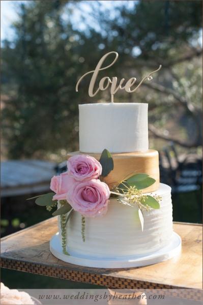 Wedding Cakes Thousand Oaks