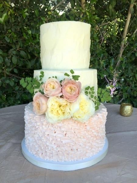 Cakes And Cream Menu