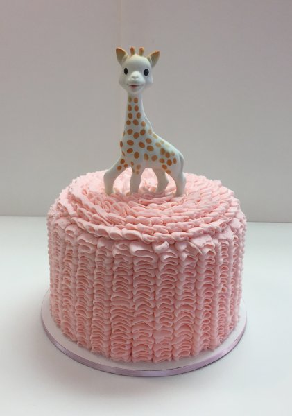 Baby Shower Cakes – Frost It Cupcakery