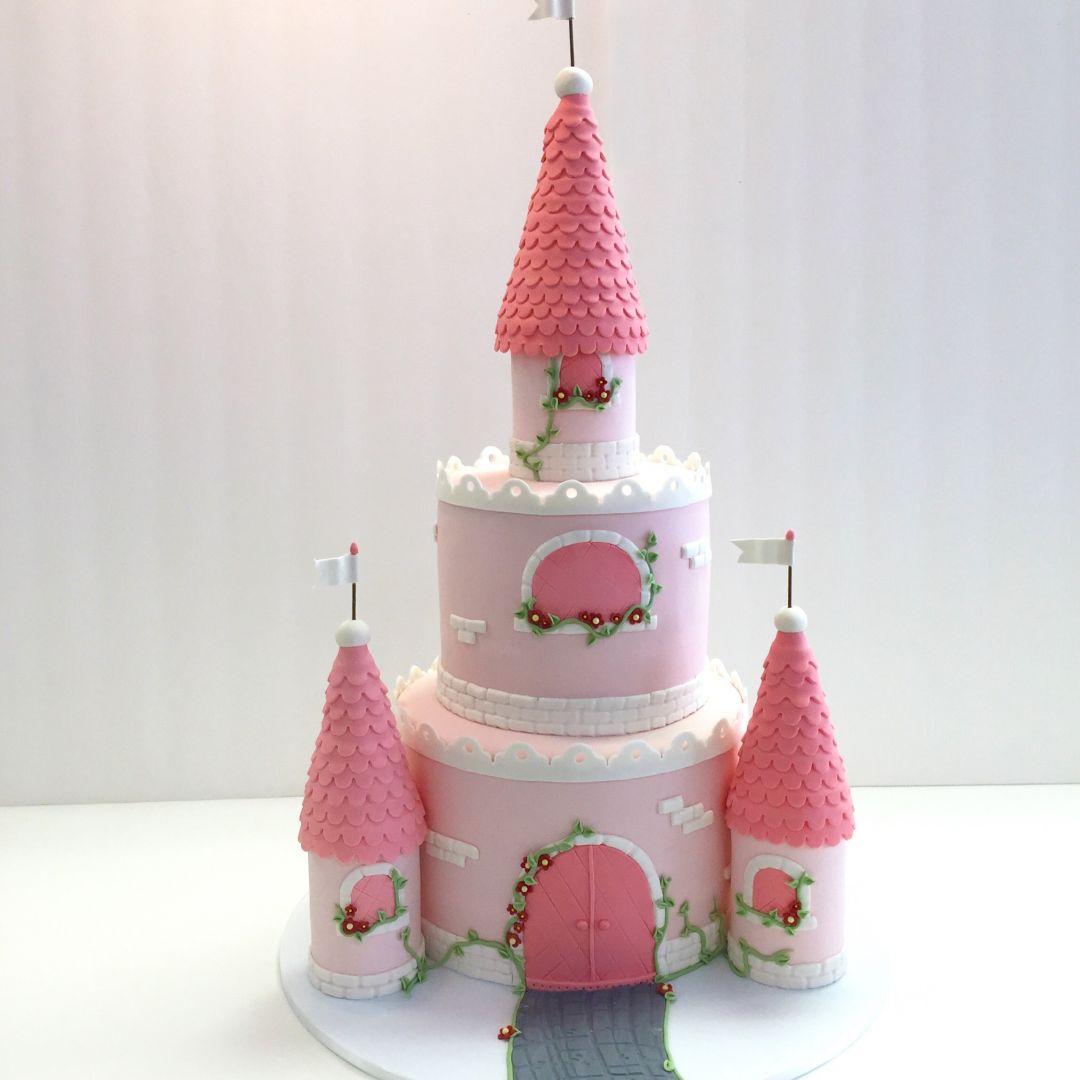 Cristarella Cakes Children S Cakes: Frost It Cupcakery