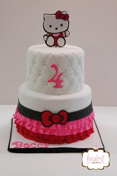 Birthday Cakes Thousand Oaks