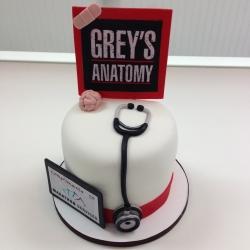 Greys-Anatomy-Cake