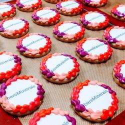 Sugar Cookies - Edible Image Deco