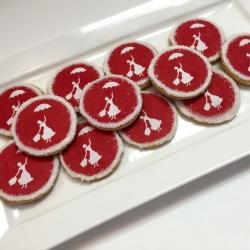 Sugar Cookies - Edible Image