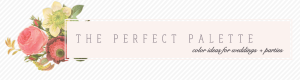 the perfect palette logo